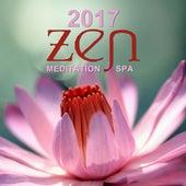 2017 Zen Meditation SPA – Nature Sounds for Beauty, Relaxation, Wellness, Massage, Anti Stress Music, Zen Garden by Various Artists