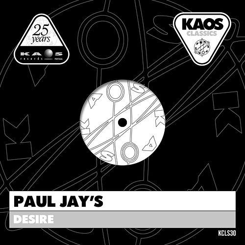 Desire by Paul Jays