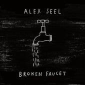 Broken Faucet by Alex Seel