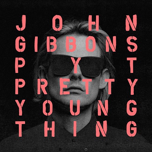 P.Y.T. (Pretty Young Thing) (Acoustic) by John Gibbons