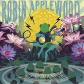 Resonator by Robin Applewood