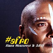 #Afro by Simon Monserrat
