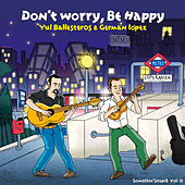 Dont Worry, Be Happy by Germán López