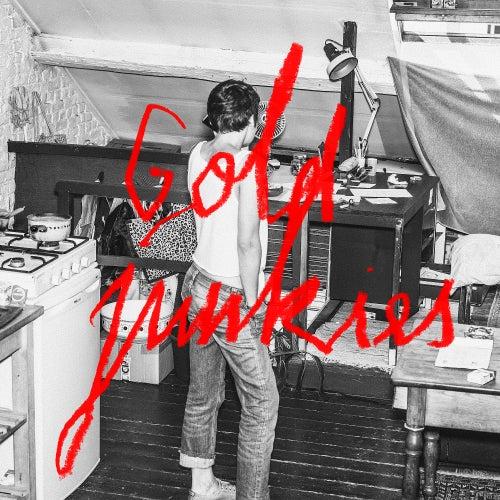 Gold Junkies de Melanie De Biasio