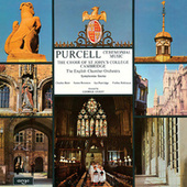 Purcell: Te Deum & Jubilate; Complete Funeral Sentences by Various Artists
