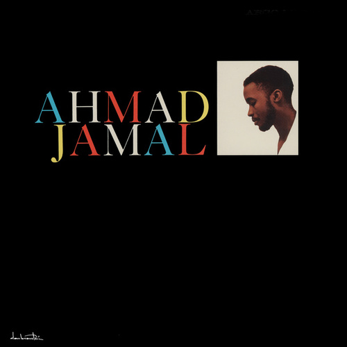 Volume IV (Live At The Spotlite Club, Washington, D.C./1958) by Ahmad Jamal