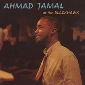At The Blackhawk (Live) by Ahmad Jamal