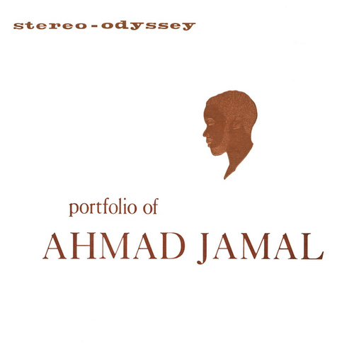 Portfolio Of Ahmad Jamal (Live At The Spotlite Club) by Ahmad Jamal