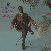 All Of You (Live) by Ahmad Jamal