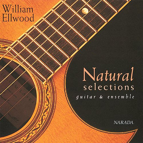 Natural Selections by William Ellwood