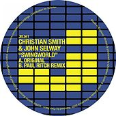 Swingworld by John Selway