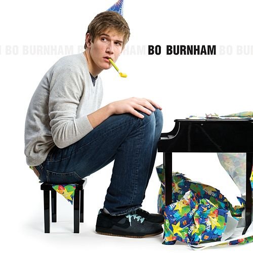 Bo Burnham by Bo Burnham