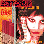 Play & Download Bandaids On Bullet Holes by Roxy Epoxy And The Rebound | Napster