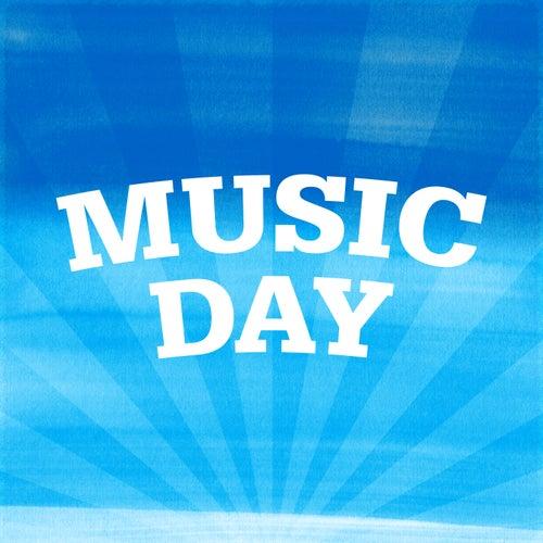 Music Day by Tomoyasu Hotei