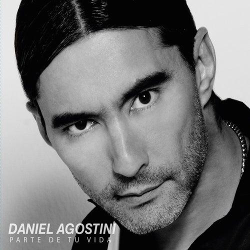 Parte de tu vida de Daniel Agostini
