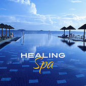 Healing Spa – Peaceful Nature Sounds for Massage, Relaxation Wellness, Zen Music, Anti Stress Sounds, Massage Therapy, Ambient Music de Relajación