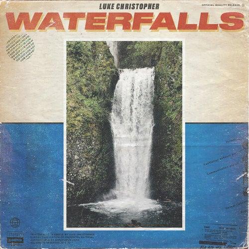 Waterfalls by Luke Christopher