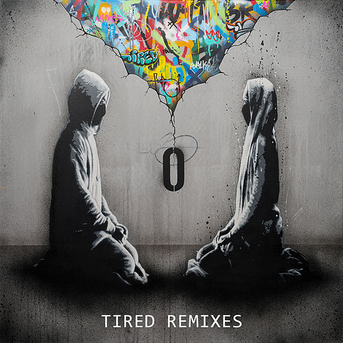 Tired (Remixes) von Gavin James