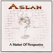 A Matter Of Perspective by Aslan
