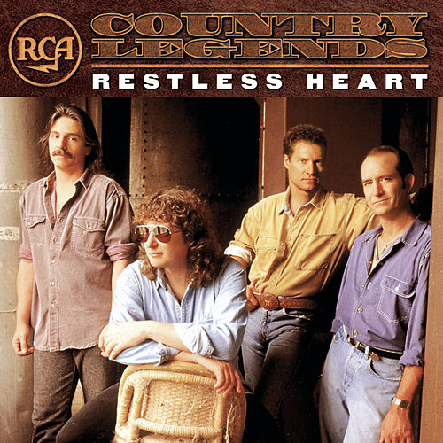RCA Country Legends by Restless Heart