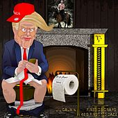 Fireside Craps: 45's First 100 Daze by J-L Cauvin