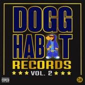 Dogghabit Records,Vol. 2 von Various Artists