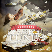 Children Orchestra Classical Tunes by Turin Suzuki Orchestra and Maestro Antonio Mosca