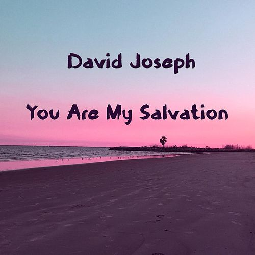 You Are My Salvation by David Joseph