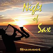 Sunset by Night of Sax