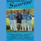 Dansant musik med Sunrise by Sunrise