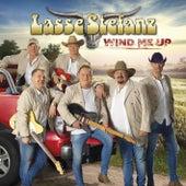 Wind Me Up by Lasse Stefanz
