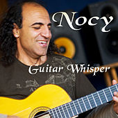 Guitar Whisper by Nocy