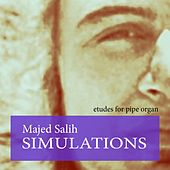 Simulations by Majed Salih