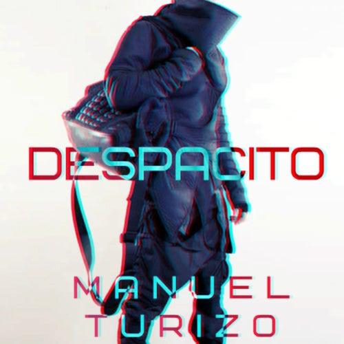Despacito de Manuel Turizo Zapata (MTZ)