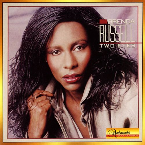 Two Eyes by Brenda Russell