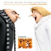 Despicable Me 3 (Original Motion Picture Soundtrack) de Various Artists