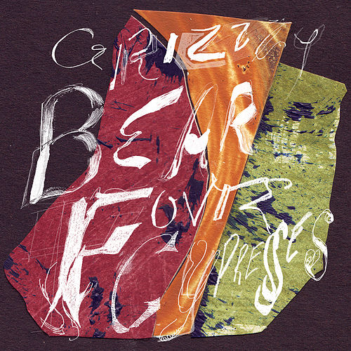 Four Cypresses by Grizzly Bear