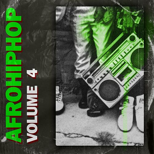 AfroHipHop,Vol4 by Various