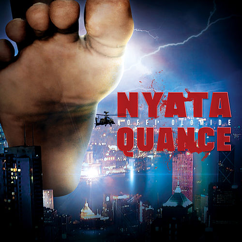 Nyataquance by Koffi Olomide