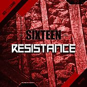 Resistance by The Sixteen