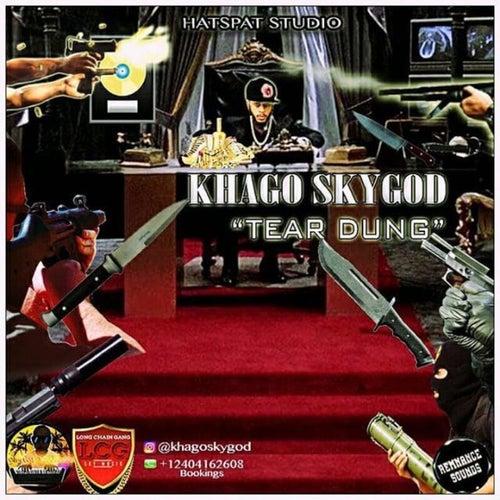 Tear Dung - Single by Khago