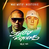 Wax Motif & Neoteric Present Strictly Rhythms Vol. 9 (DJ Edition; Unmixed) by Various Artists