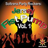 Jersey Fist Pump Vol. 1 (Mixed By Jay Dabhi) by Various Artists