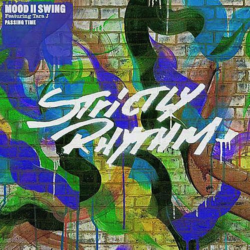 Passing Time (Remixes) by Mood II Swing