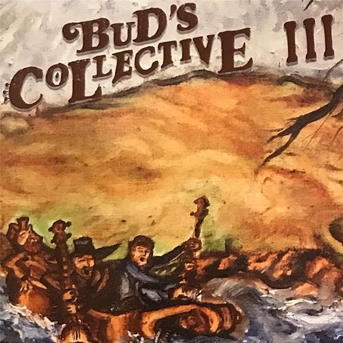 Three by Bud's Collective