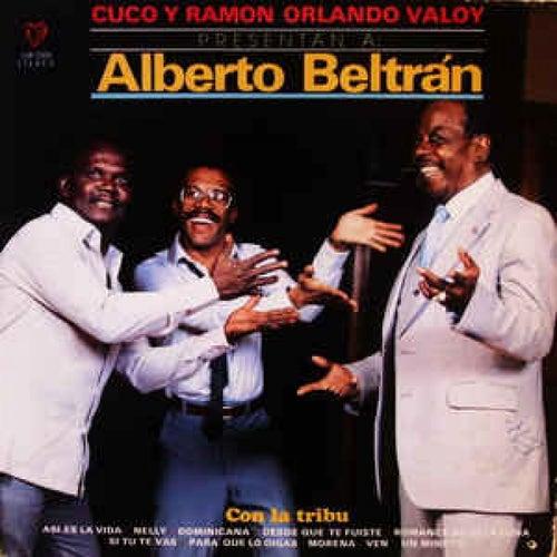 Presentan a Alberto Beltran by Ramon Orlando