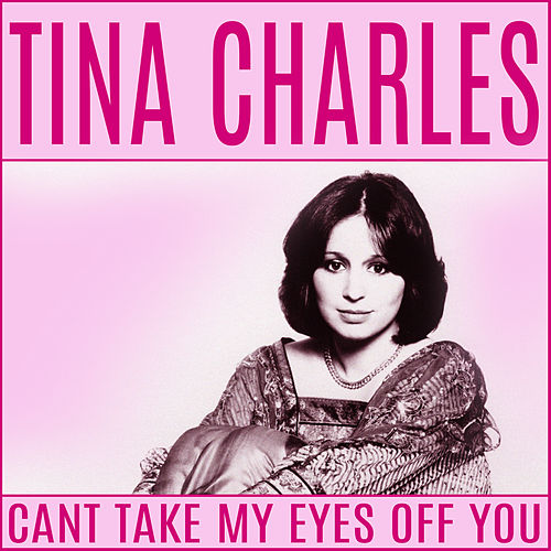 Can't Take My Off You by Tina Charles
