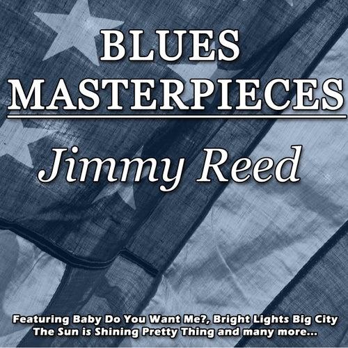 Blues Masterpieces - Jimmy Reed de Jimmy Reed