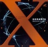 Iannis Xenakis, Vol. 5: Electronic Works 1 by Iannis Xenakis