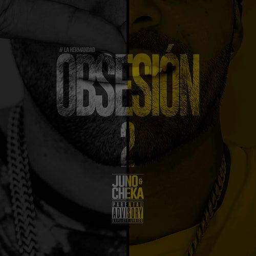 Obsesión, Pt. 2 by Cheka